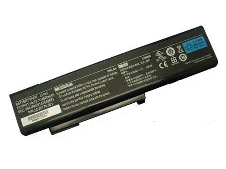 SQU-704 SQU-705 916C5820F batterie