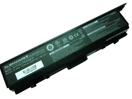 Batterie pour ASUS SQU-722 MOBL-  MD26CACCESBATT M15X6CP1BABLK