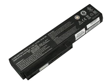 Batterie pour SONY SQU-807 3UR18650-2-T0188