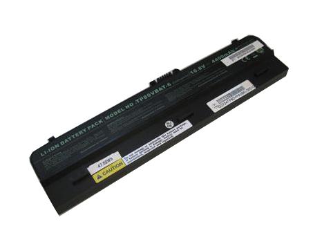 TP80VBAT-6 batterie