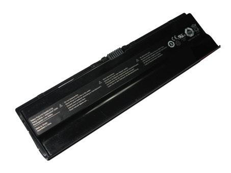 Batterie pour FUJITSU U10-3S2200-S1S6 U10-3S4400-C1L3 U10-3S4400-S1S6
