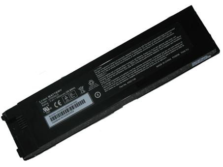 Batterie pour NEC U70035LG