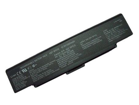 Batterie pour COMPAQ VGP-BPS10 VGP-BPS10/S VGP-BPS10A VGP-BPL10