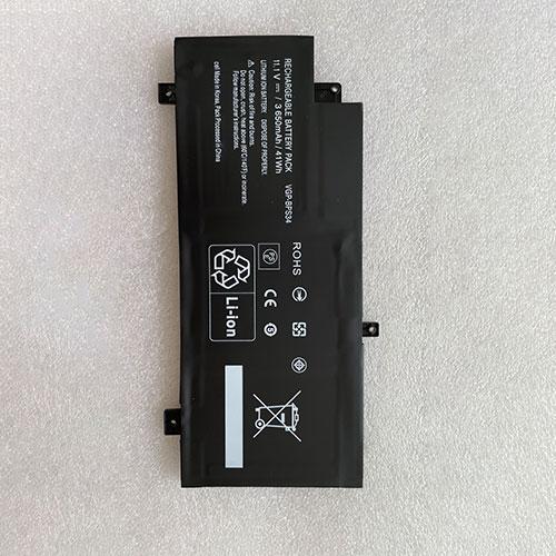 VGP-BPS34 batterie