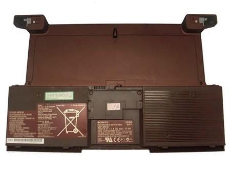 VGP-BPX19  VPCX115 VPCX111 batterie