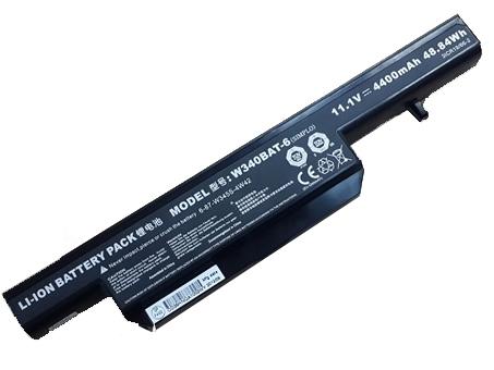 W340 batterie