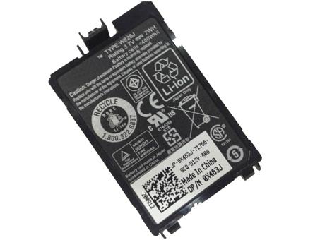X463J 0X463J W828J batterie