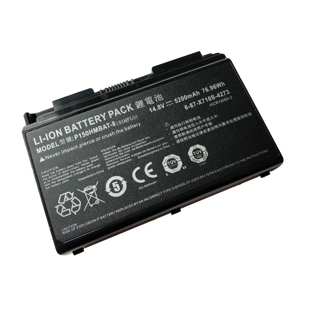 P150HMBAT-8 6-87-X710S-4271 batterie