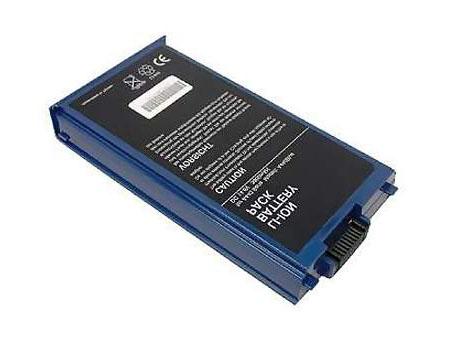 Batterie pour NEC 0231A440 21-90494-65 21-91026-01 21-91026-30 21-91026-50 28-0C014-1C 281CR58 OP-570-70001 OP-570-70002 OP-570-73701 OP-570-73702 ...