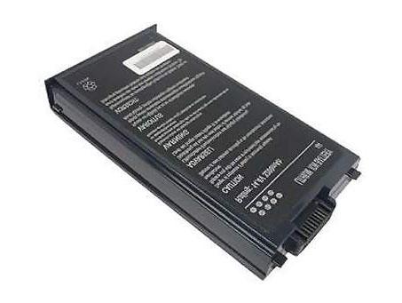 Batterie pour NEC 0231A440 21-90494-65 21-91026-01 21-91026-50 28-0C014-1C 281CR58 OP-570-70001 OP-570-70002 OP-570-73701 OP-570-73702 ...