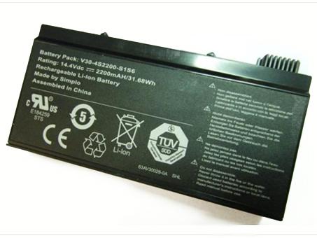 Batterie pour LG v30-4s2200-s1s6