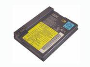 IBM 02K6686 Laptop Akkus
