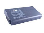 COMPAQ 116314-001 Laptop Akkus