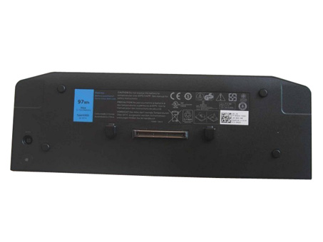 DELL 312-1163 Laptop Akkus