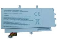 ACER 3UF504553-1-T0686 Laptop Akkus