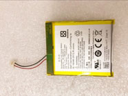 Amazon 58-000151 890 mAh 3.7V/4.2V akku