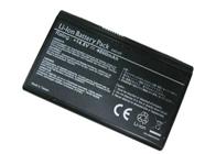 ASUS 70-NC61B2000 Laptop Akkus