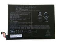 HP 789609-001 Laptop Akkus