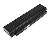 MEDION 9525BP Laptop Akkus