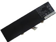 UNIWILL A102-2S5000-S1C1 Laptop Akkus