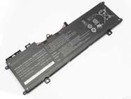 SAMSUNG AA-PLVN8NP Laptop Akkus