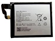 LENOVO BL231 Laptop Akkus