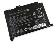 HP BP02XL Laptop Akkus