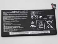 ASUS C11-EP71 Laptop Akkus