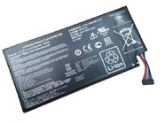 ASUS C11-ME172V Laptop Akkus