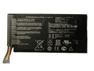 ASUS C11-ME370T Laptop Akkus
