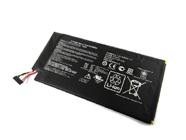 ASUS C11-me301t Laptop Akkus
