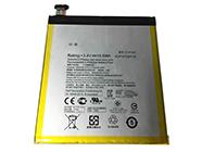 ASUS C11P1502 Laptop Akkus