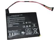 ASUS C12-P1801 Laptop Akkus