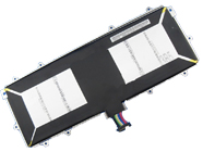 ASUS C21-TF600TD Laptop Akkus