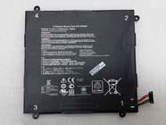 ASUS C21-TX300P Laptop Akkus