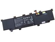 ASUS C21-X402 Laptop Akkus