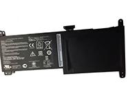 ASUS C21N1313 Laptop Akkus