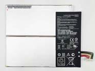 ASUS C21N1334 Laptop Akkus