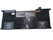 ASUS C23-UX21 Laptop Akkus
