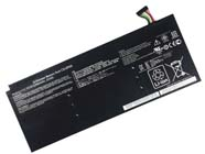 ASUS C31-EP102 Laptop Akkus