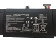 ASUS ASU2829 Laptop Akkus