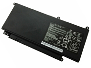 ASUS C32-N750 Laptop Akkus