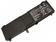 ASUS C41-N550 Laptop Akkus