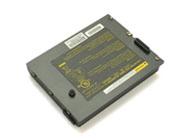 CLEVO 87-D900TS-476 Laptop Akkus