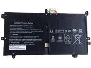 HP DA02XL Laptop Akkus