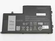 DELL 0PD19 Laptop Akkus