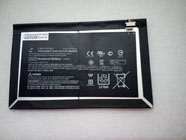 HP DN02 Laptop Akkus