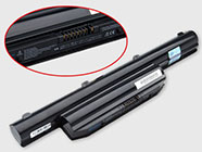 FUJITSU FPCBP334 Laptop Akkus