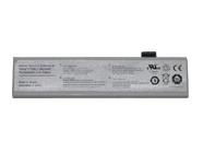 UNIWILL G10-3S4400-S1B1  (white) Laptop Akkus