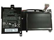 HP HV02XL Laptop Akkus